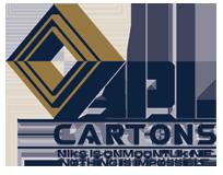 APL Cartons (Pty) Ltd Logo